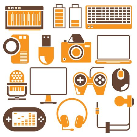 electronic device: electronic device