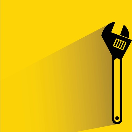 amend: wrench