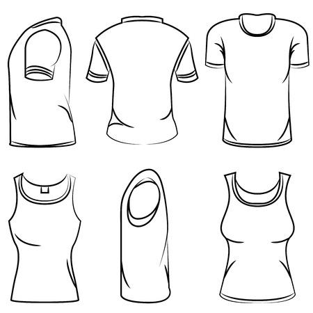 t short: sketch t shirt