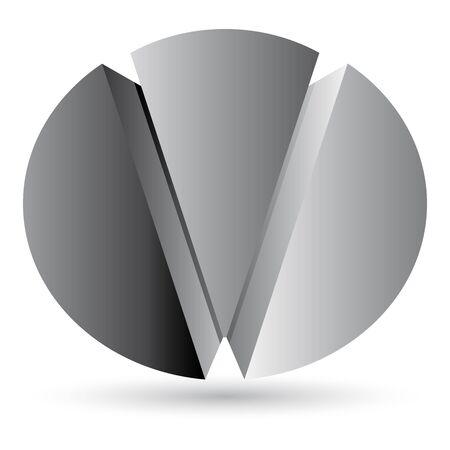 sleek: circle diagram