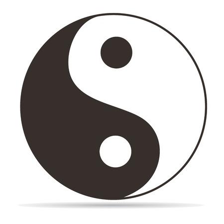 ying yang: Yin Yang
