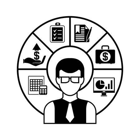 allocate: financial management