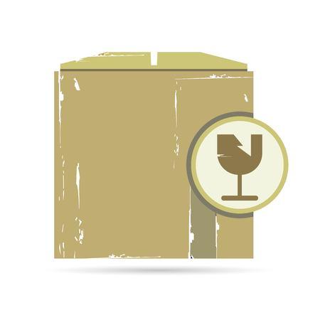 packer: carton box