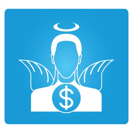 ownership equity: angel investor