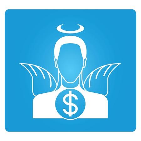 investor: angel investor