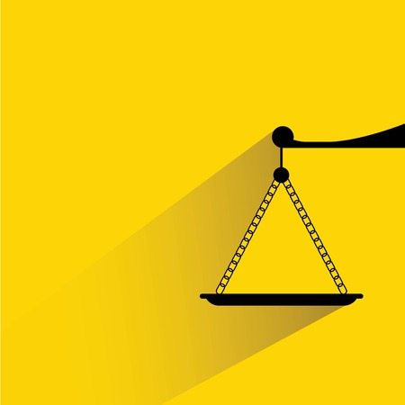 weighing scales: justice scale