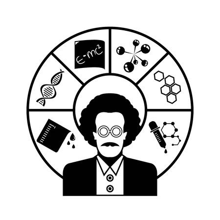 savant: scientist