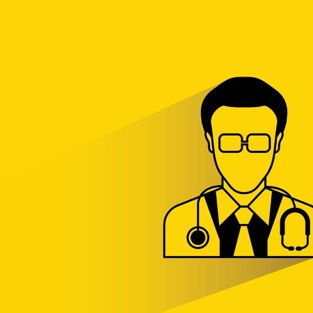lab coat: doctor