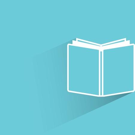 e reader: book