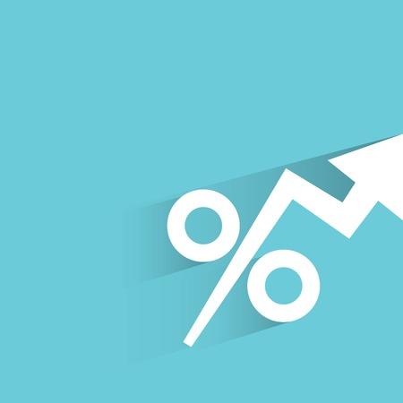 percentages: percentages chart