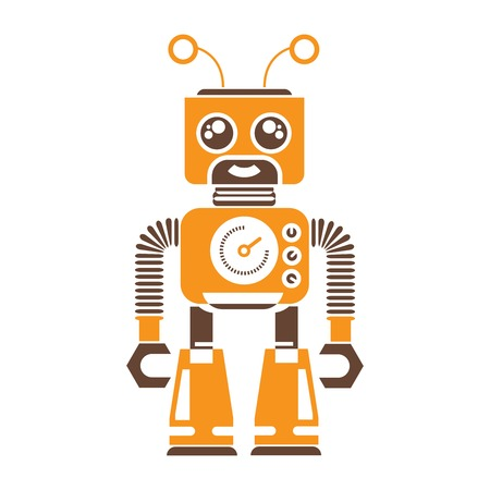 computer program: robot