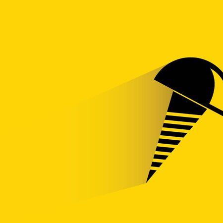bolt: bolt illustration  Illustration