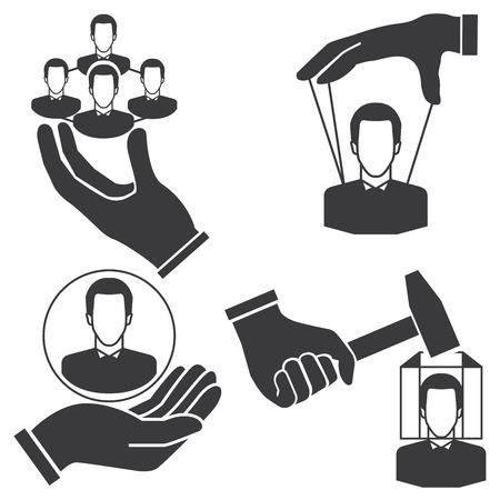 manpower: organization and manpower management