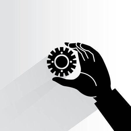 allocate: management concept, gear
