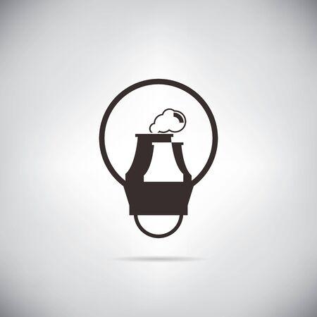 powerplant: kerncentrale