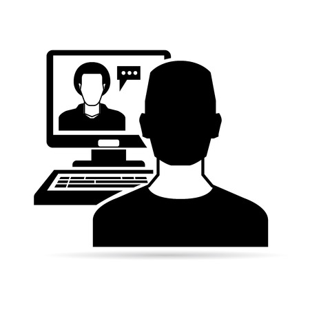 associate: video conference call