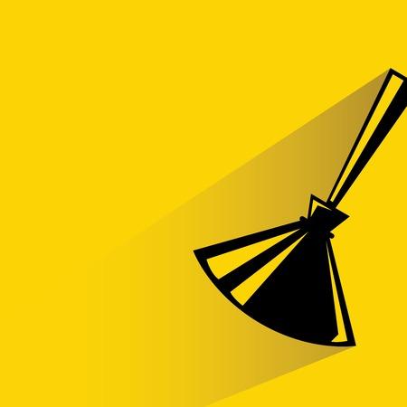 broom: broom Illustration