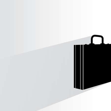 briefcase icon: briefcase