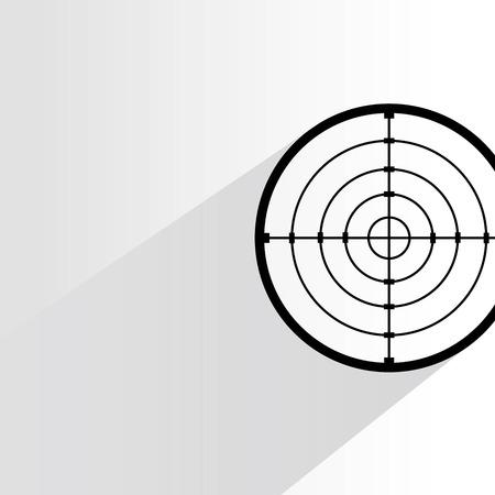 fire plug: crosshair