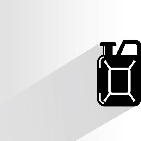 canister: oil canister