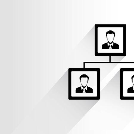 firm: organization chart