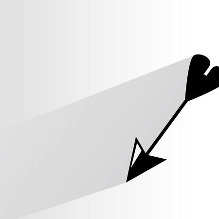 arco y flecha: arco de flecha