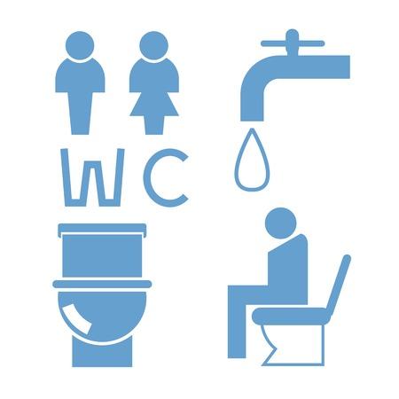 wc: wc Illustration
