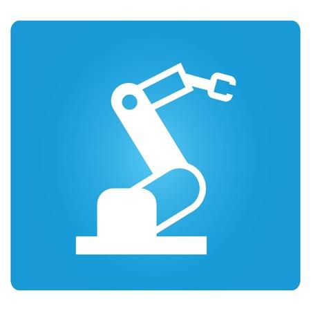 robotic: robotic arm