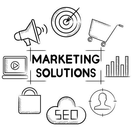 solution: marketing solutions