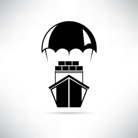portage: shipping insurance
