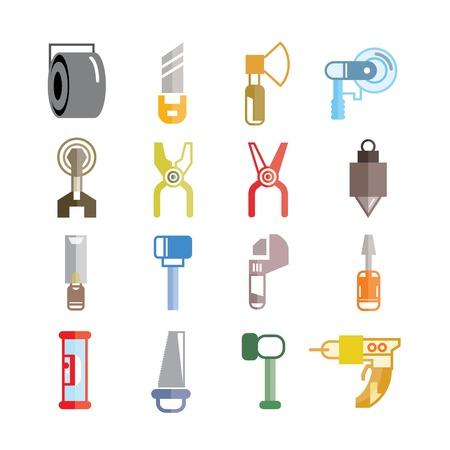 tool: tools Illustration