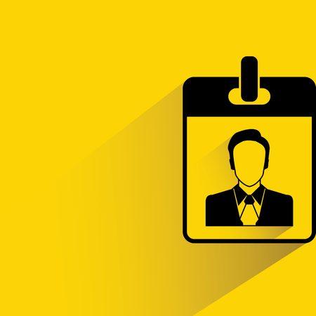 identification: identification card