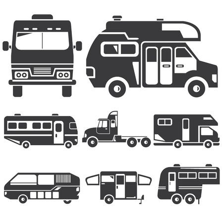 mobile home: recreational vehicles