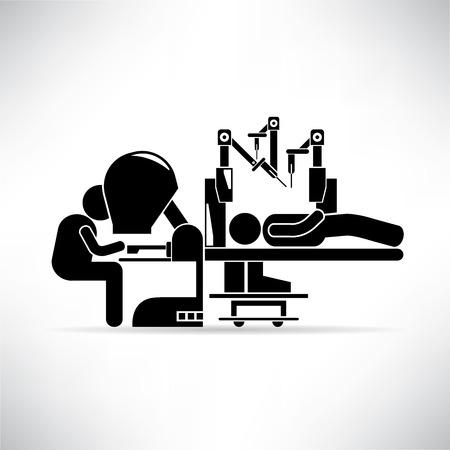 chirurgia robota robota medycznego
