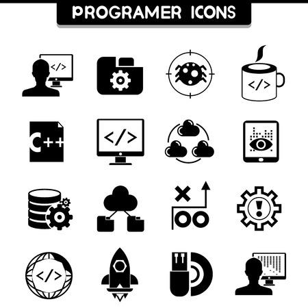 estimation: programming icons