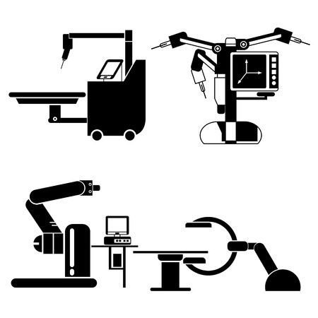 invasive: surgery robot