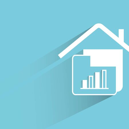 blue roof: home data