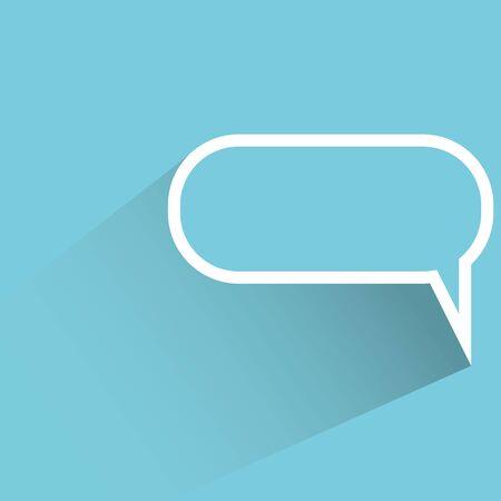 dialog: speech bubble
