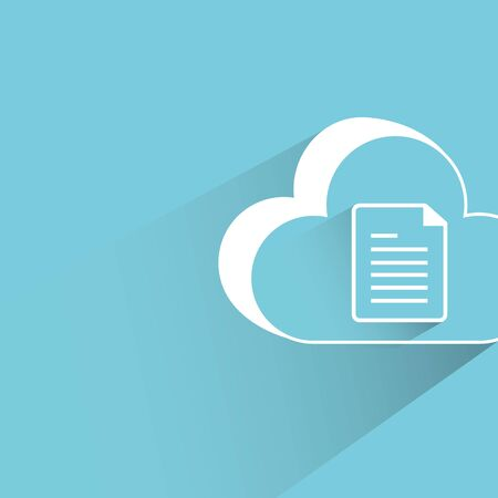 webhost: cloud data
