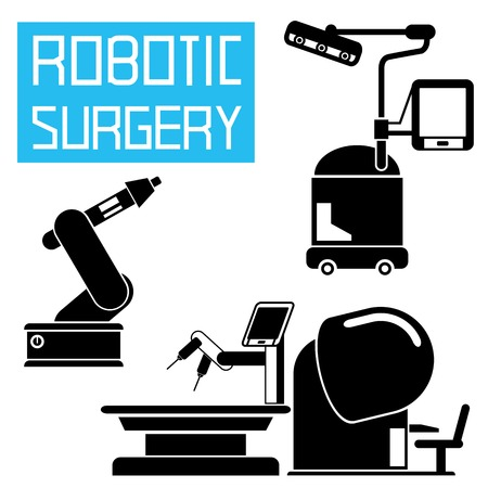 robotic: robotic surgery