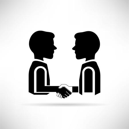 dealing: business dealing