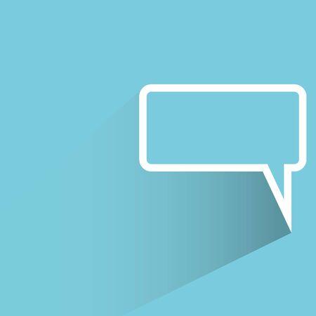 talk bubble: bubble speech