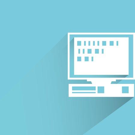 computer programming: computer programming Illustration