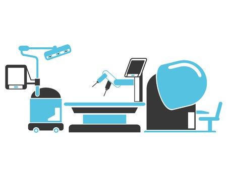 biomedical: la chirurgia robotica