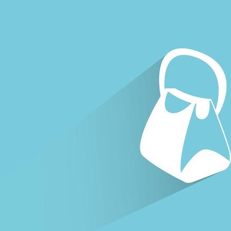 hand bag: female bag, hand bag