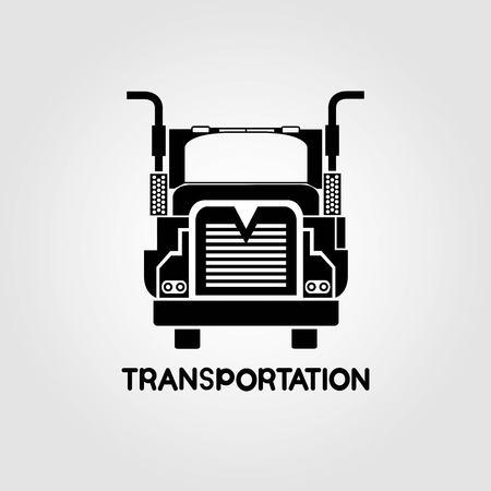 portage: truck
