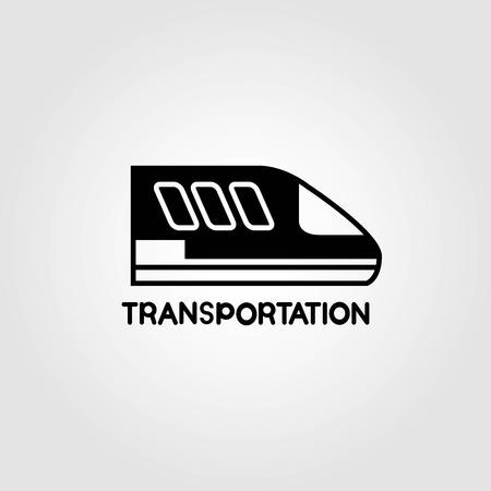 high speed train: high speed commuter train