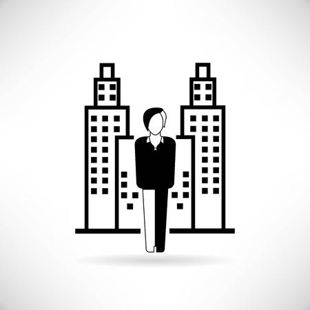 emprendimiento: mujer empresaria