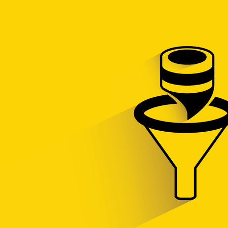 criterion: data filter Illustration