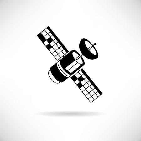telecommunication: satellite